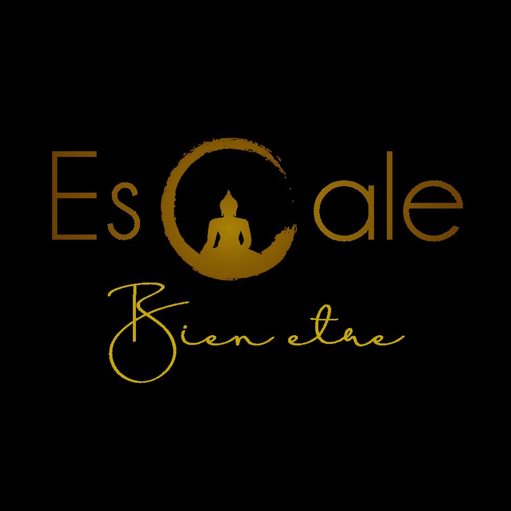 Logo Escale Bien Etre Dole Massages, Soins et SPA